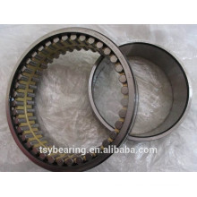 Mechanical high precision double row cylindrical roller 580989 bearing