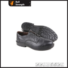 Office Leather Safety Shoes with Composite Toe and Kevlar (SN5278)
