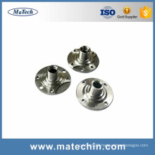 High Quality Precision Casting Steel Zg25 Zg35 Zg45 From Supplier