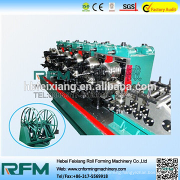 FX full automatic welded pipe making machine