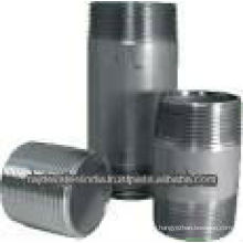 Forged Zirconium Nipple