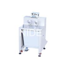 Máquina de bobinado automática de rotor de micro motor