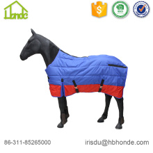 Ripstop Tecido Turnout Heated Horse Rug