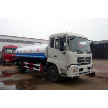 10000L 6 Wheeler Water Tanker Truck Water Sprinkler Truck