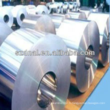Grosses soldes!! Bobine en aluminium aa 3004 pour tube / tuyau d'huile fabriqué en Chine