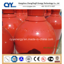 Top Quality High Pressure Fire Fighting Carbon Dioxide Gas Cylinder