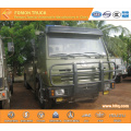 SHACMAN 6X6 Military Vehicle