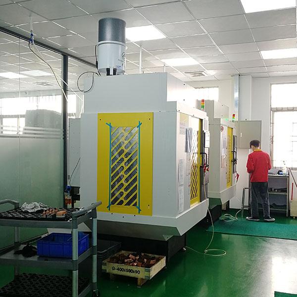 Precision Plastic Machining