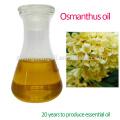 Huile essentielle d'osmanthus en vrac naturelle 100% pure