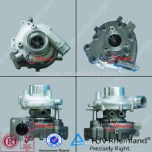 Turbo: RHF55V P / N: 898027-7725