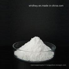 Poudre crue pharmaceutique de grande pureté Griseofulvin