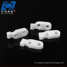 zirconia ceramic machined parts