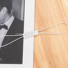 Modèle d'étiquette volante pour vêtements imprimable