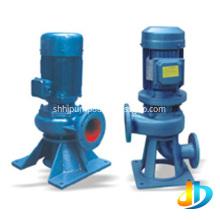 LW type vertical sewage pump