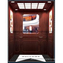 Vvvf FUJI Home elevador de passageiros residenciais (JQ-B014)