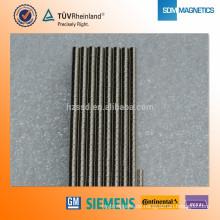 Professional Kundenspezifischer Neodym-Magnetgenerator Stabmagnet für Sensor Permanentmagnet