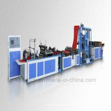 Máquina de fabricação de sacos de plástico PP totalmente automática