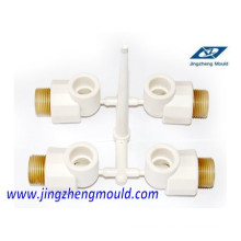 PPR Female Coupler Mold/Molding