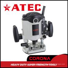 Enrutador eléctrico profesional para herramientas eléctricas para trabajar la madera (AT2712)