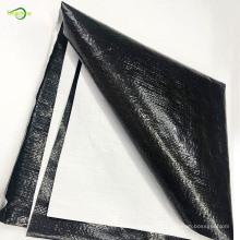 Película de panda tejida de HDPE