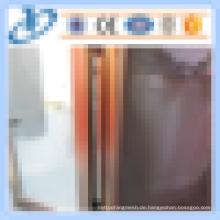 Metall-Mesh-Blatt Fenster-Screening-Tür Fliegen Vorhang Edelstahl-Bildschirme