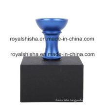 Popular New Hookah Aluminum Hookah Accessory Shisha Bowl