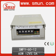 60W LED Rain-Proof Switching Power Supply 12V5a