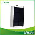 Perseguidor solar de GPS com a grande bateria para o seguimento dos muitos tempos