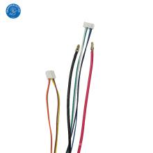 harnais de câblage de 16 broches d'électronique de tyco