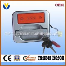 Gepäckaufbewahrungsschloss mit Lampe (LL-184A)