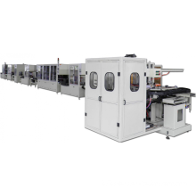 Automatic Assembly Line for Automotive Batteries