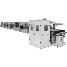 Linha de montagem automática para baterias automotivas