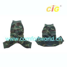 Camouflage Pet Dog Jumper