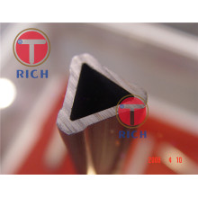 Special Triangle Steel Tube