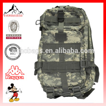 Outdoor military grade backpack for adult Tactical backpack