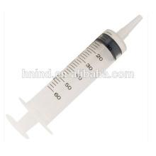 Высококачественные одноразовые оральные шприцы с крышкой CE ISO FDA производства Китая