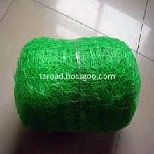 Agricultural plastic square Mesh anti bird Net