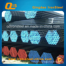 ASTM A106 Gr. B Seamless Steel Pipe with Sch40