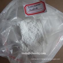 Testez un acétate de testostérone Ace de test de poudre de stéroïdes crus 1045-69-8