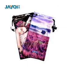 Factory Custom Fashion Soft Glasses Bags