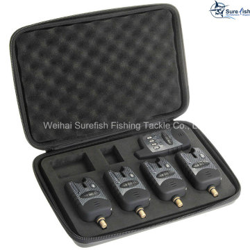Wholesale Electronic Wireless Carp Fishing Bite Alarm