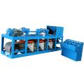 Рудный сепаратор Высокоэффективный сухой дисковый магнитный сепаратор