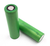 new flashlight Lithium Ion Rechargeable 18650 battery