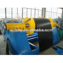 Système Hydraulique Uncoiler