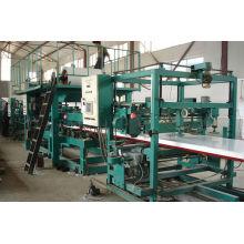 Full Automatic EPS sanduíche linha de produção do painel