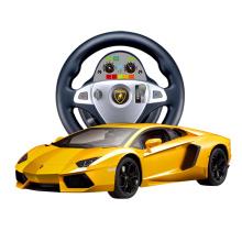 Модельный автомобиль Lamborghini Aventador с регулятором Romove