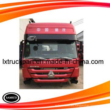 Sinotruk HOWO Camión Parte Cab