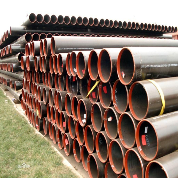 steel pipe schedule 160