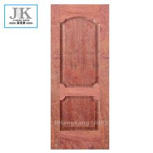 JHK-Wood Grain House Door Skin Panels Molded