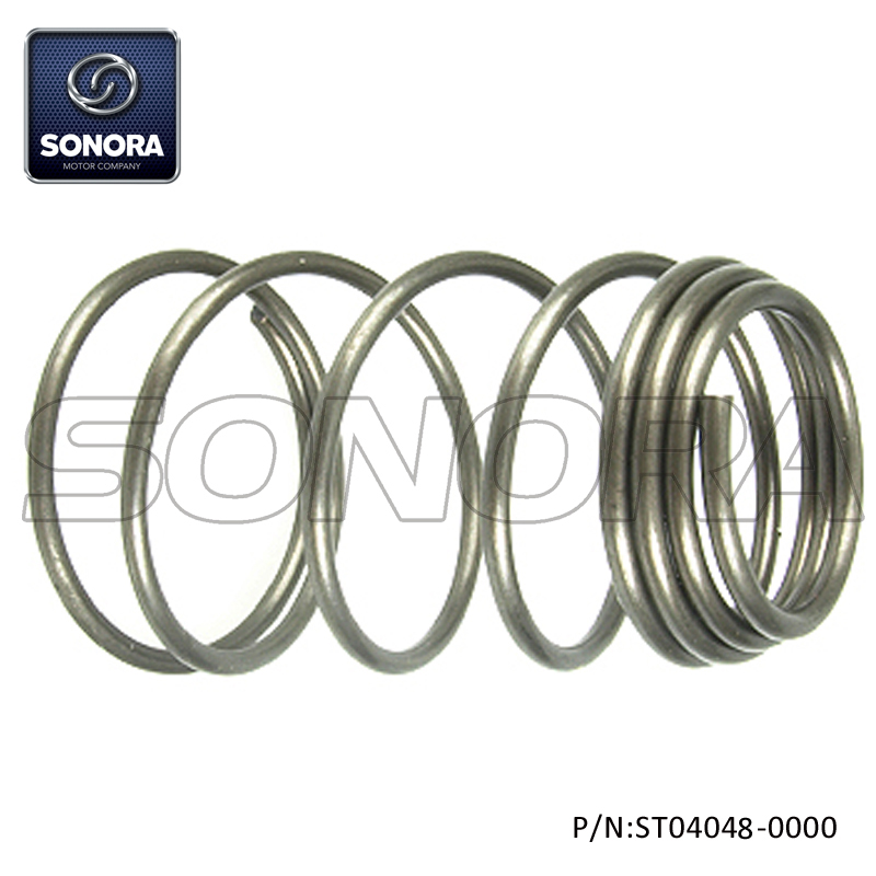 ST04048-0000 GY50,125 Oil Filter Spring